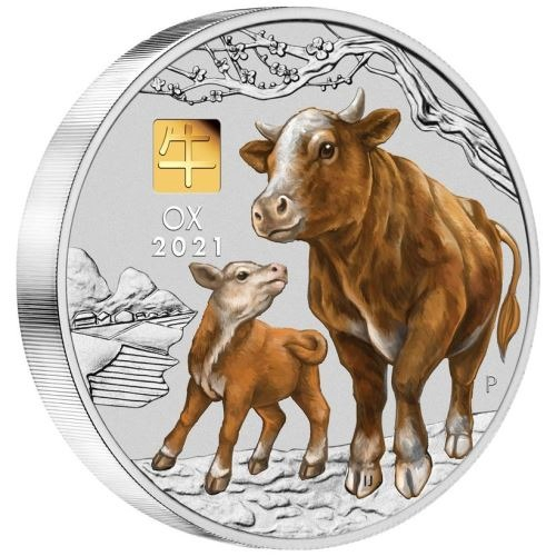0-01-2021-Year-of-the-Ox-1-Kilo-Silver-Coloured-Coin-with-Gold-Privy-OnEdge-HighRes