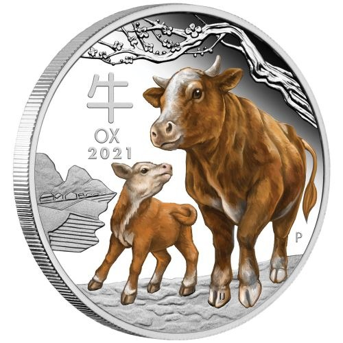 0-09-2021-Year-of-the-Ox-1oz-Silver-Proof-Coloured-Coin-OnEdge-HighRes
