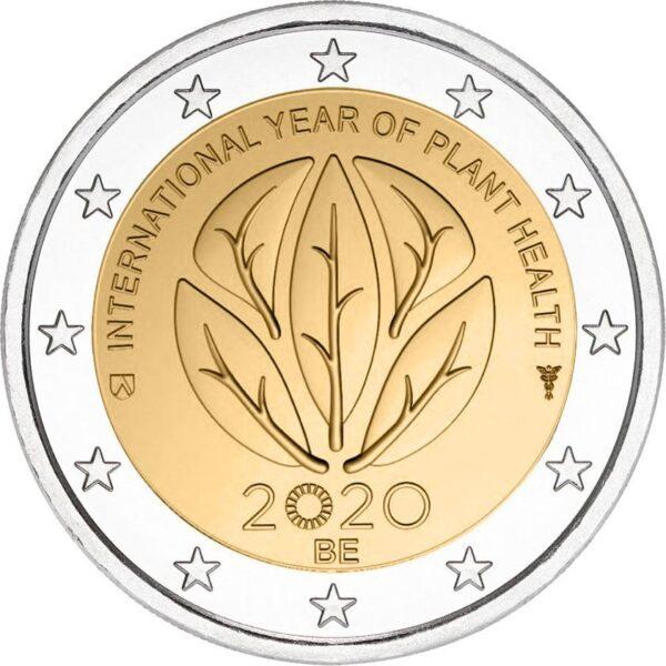 Belgia2020-Plant